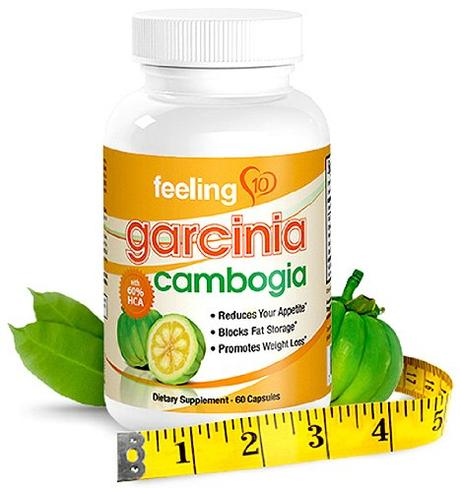 Garcinia Cambogia Extract Pure Review 2019 – Side Effects & Ingredients