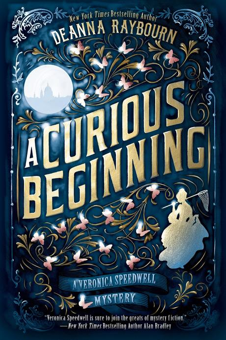 Image result for A curious beginning