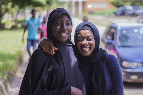 Conversations with God: In Search of Spiritual Power and Mystery Donning the Hijab