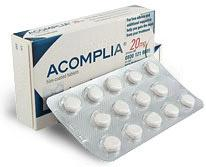 Acomplia Review 2019 – Side Effects & Ingredients