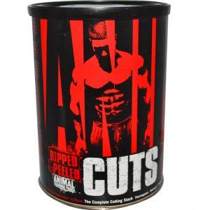 Animal Cuts Fat Burner Review 2019 – Side Effects & Ingredients