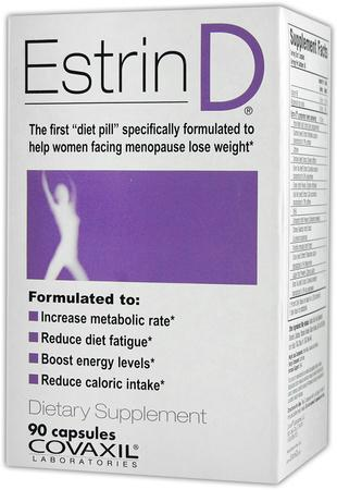 Estrin-D Review 2019 – Side Effects & Ingredients