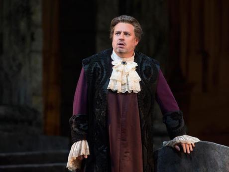 Metropolitan Opera Preview: La Clemenza di Tito