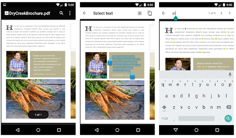 How To Open PDF Files on Android in under 60 Seconds
