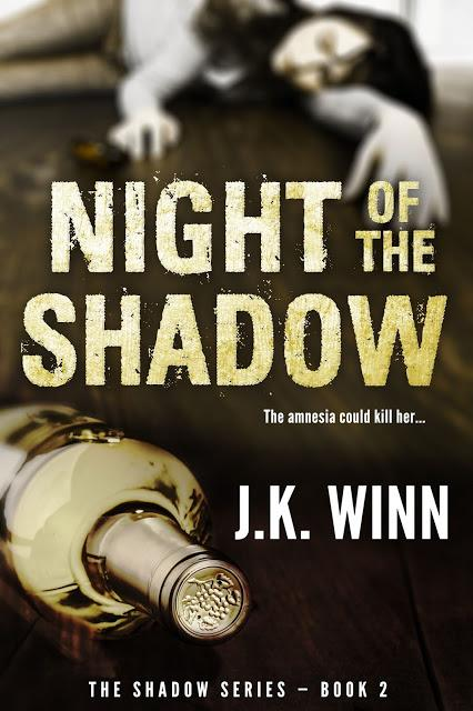 OUT OF THE SHADOW: A Psychological Thriller Series from J.K. Winn + Other Titles