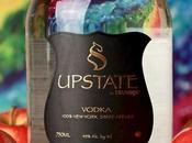 City's Nice, Beauty Upstate: Upstate Vodka Sauvage Distillery