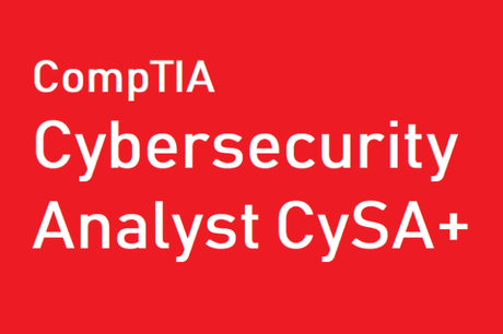 Prepare for the CompTIA Cybersecurity Analyst (CySA+) Exam