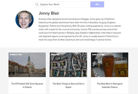 Pracujące Poniedziałki: Travel Writer in Poland – How to Manage Your Business from Abroad