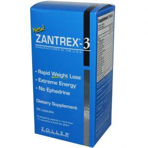 Zantrex-3 Review 2019 – Side Effects & Ingredients