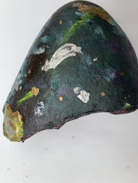 Create Painted Rocks