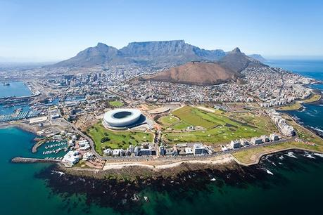 How to Get a South African Visa – First-timer's Guide