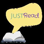 JustRead Logo