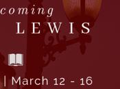 JUST READS TOUR: Becoming Mrs. Lewis: Improbable Love Story Davidman Lewis Patti Callahan