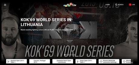 Best 10+ Free Sports Streaming Sites Like FirstRowSports