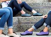 Shoe Arcopedico Footwear Shocks