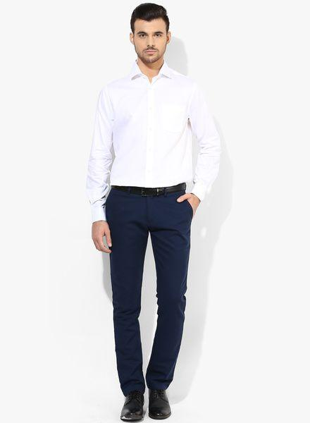 Dress Code Guide: 5 Business Casual Attire Ideas for Men