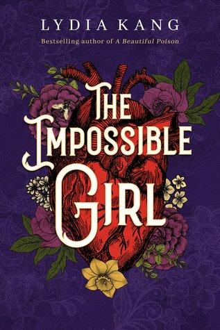 The Impossible Girl by Lydia Kang- Feature and Review