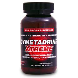 Dymetadrine Xtreme Review 2019 – Side Effects & Ingredients