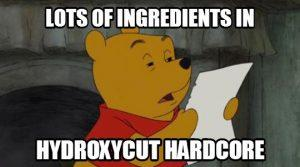 Hydroxycut Hardcore Review 2019 – Side Effects & Ingredients