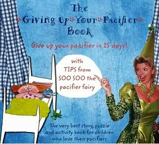 Image: Free Giving Up Your Pacifier book