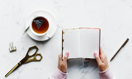 Word of the Year this 2019: Self-care | Your Needs Are Important Too