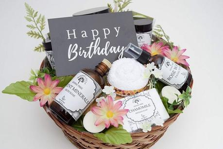 Various Amazing Birthday Gift Ideas
