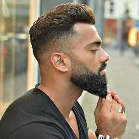 5 Cool Beard Styles for Men and How to Rock Them