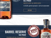 Whiskey Review Coopers' Craft Bourbon Expressions