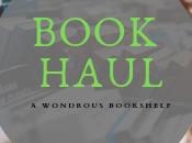 Sunday Post/Book Haul