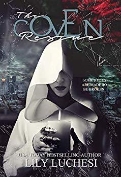 The Coven Rescue (The Coven Series Book 3) by [Luchesi, Lily ]