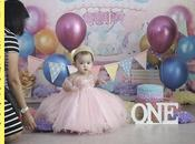 Stella's Pre-Birthday Photoshoot with Baby Love Studio Unedited