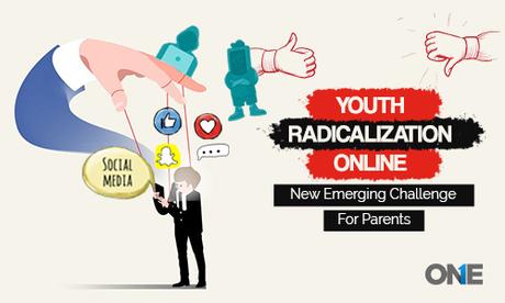 Yuth Online Radicalization