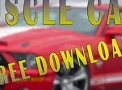 Muscle Cars Free Download