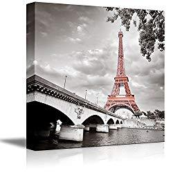 March 31st - Featuring Eiffel Tower Freebies!