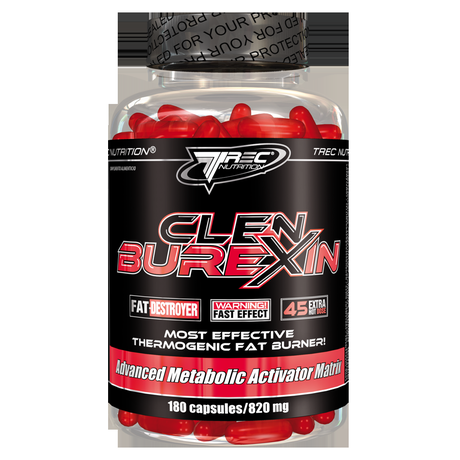 Clenburexin Review 2019 – Side Effects & Ingredients