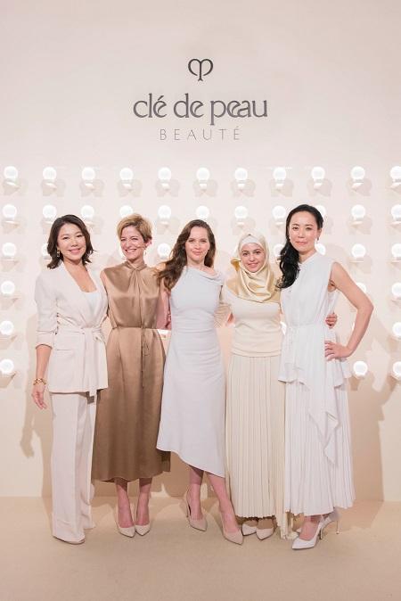 Clé de Peau Beauté Announces the Launch of 'The Power of Radiance' Program