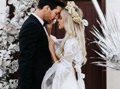Silver Wedding Decor Ideas