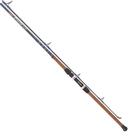 Tica UGSA Series Surf Spinning Fishing Rod Review