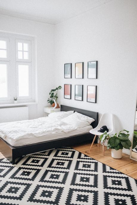 5 Finishing Touches To Add To Your Bedroom