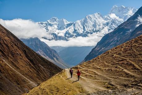 Why Choose Manaslu Circuit Trek as an Alternative of Annapurna Circuit Trek?