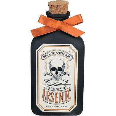 Criminal Mischief: Episode #16: Arsenic: An Historical and Modern Poison