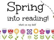 Spring into Reading: What's Shelf!! 2019