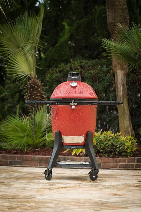 Kamado Joe Launches New Grills and Unveils Innovative New 'Smoke Chamber