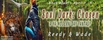 Soul Dark: Chosen by E. L. Reedy & A. M. Wade