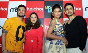 Riya Sen's First Bengali Web-Series | Joins Existing Cast Of