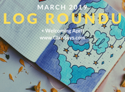 March 2019 Blog Roundup Welcoming April