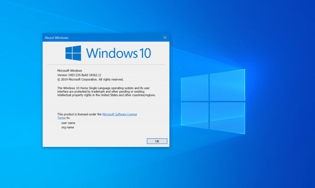 How to Download Windows 10 April 2019 Update Version 1903 (Right Now)