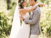 Gorgeous Rustic Wedding Tuscany │Elisabeth Michael
