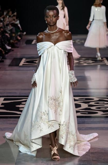 Georges Hobeika - Haute Couture SS19