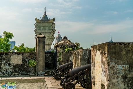 How to Do a Day Trip to Macao from Hong Kong